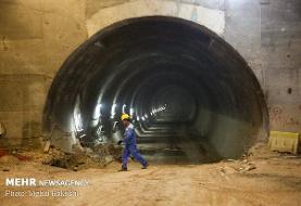 طول خطوط مترو به ۵۰۰ کیلومتر خواهد رسید