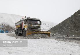 آخرین وضعیت جادههای کشور در اولین جمعه اسفندماه