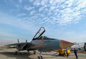 (تصاویر) تحویل ۸ هواپیمای اورهال شده به نیروی هوایی ارتش