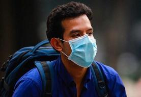 تولید روزانه ۱.۵ میلیون ماسک در کشور