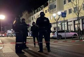 دادستانی آلمان: عامل «هانائو» از اعضای گروههای راست افراطی بوده است