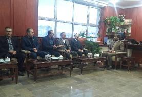 راه اندازی مجتمع تخصصی تصادفات در دادگستری استان اردبیل