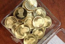 سکه ۶ میلیون و ۳۶۰ هزار تومان شد