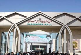 عراق برای سه روز مرزهای زمینی خود با ایران را بست