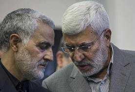 جانشین شهید «ابومهدی المهندس» تعیین شد