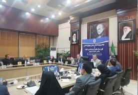 رقابت ۱۳۶۱ نفر برای تصدی ۳۵ مرسی نمایندگی در استان تهران