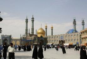 زائران بدون هیچ مانعی در حال زیارت مضجع شریف حضرت معصومه(س) هستند/پیشبینی تمهیدات ویژه