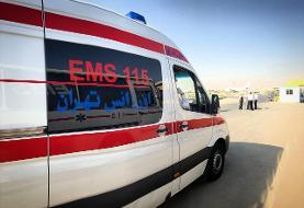 انتقال بیماران مشکوک به کرونا با آمبولانس خصوصی ممنوع است