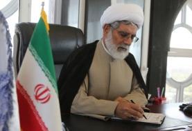محسن رهامی:  شرکت در انتخابات مجلس کمک به توسعهٔ صلح پایدار و کاهش تنازعات ملی و منطقه ای اس