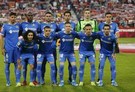 با خشنترین تیم اروپا آشنا شوید!