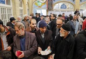 آغاز انتخابات یازدهمین دوره مجلس شورای اسلامی و میان دورهای خبرگان