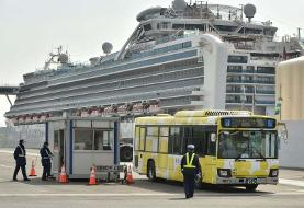 Coronavirus: Princess Cruises boss under fire for blowing kisses at ship where two have died and ...