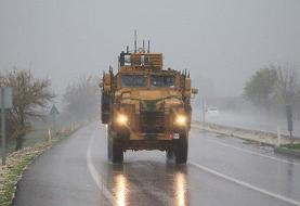 درگیری نیروهای ارتش ترکیه و سوریه در ادلب