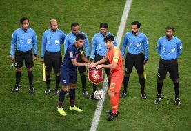 شرایط حساس برای بازی چین در انتخابی جام جهانی ۲۰۲۲