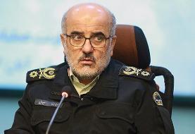 آمادهباش ۲۸۰ هزار نیروی پلیس برای انتخابات/ استقرار ۶۰ هزار نفر به ...