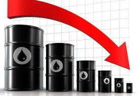 سقوط بیسابقه قیمت نفت در ۱۷ سال گذشته