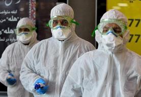 لبنان از مشاهده یک فرد مبتلا به ویروس کرونا در هواپیمایی از مبدا ایران خبر داد
