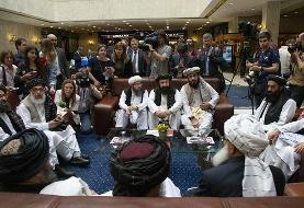 توافق صلح آمریکا و طالبان چهارشنبه هفته آینده امضا میشود