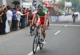 ملیپوش دوچرخهسواری: با در خانه ماندن فقط باید منتظر معجزه در المپیک باشیم