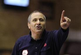 هاشمی: تمرینات تیمهای بسکتبال باید شروع شود