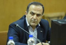 شهردار منطقه ۱۳ تهران کرونا گرفت؟
