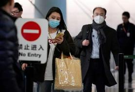 تعداد قربانیان ویروس کرونا در چین به ۲۲۳۳ تن افزایش یافت