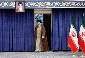(تصاویر) حضور رهبر انقلاب در انتخابات