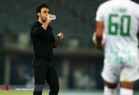 رجبی: مجیدی یا فلسفه فوتبالی ندارد یا هنوز نتوانسته آن را در استقلال اجرا کند