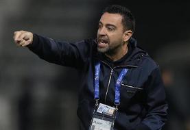 چرا ژاوی مربی بارسلونا نشد؟