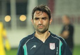 اسدی: تراکتور با الهامی در لیگ برتر و جام حذفی مدعی قهرمانی است