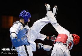 اردن جایگزین چین در مسابقات تکواندو انتخابی المپیک شد