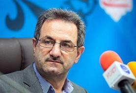 استاندار تهران: تخلفات جزئی گزارش شده است