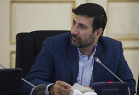 طحان نظیف در مسجدالنبی: مشارکت مردم در انتخابات چشمگیر است