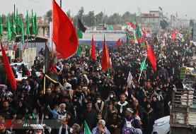اعزام زائران ایرانی به عتبات عالیات لغو شد/زائران اعزام شده می توانند به کشور بازگردند