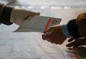 بازداشت تمام اعضای یک شعبه اخذ رأی در خراسان رضوی