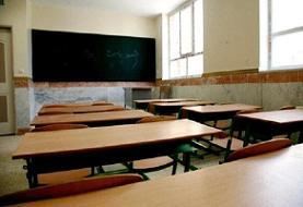 کرونا مدارس استان بوشهر را تعطیل کرد