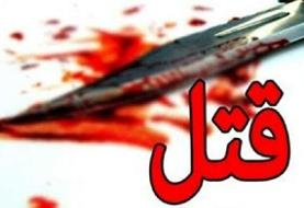 بادیگارد ایرانی خواننده زن عرب قاتل از آب درآمد