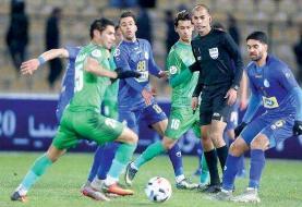 احتمال به تاخیر افتادن دیدارهای نمایندهای ایران در لیگ قهرمانان آسیا