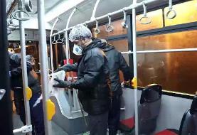 اغذیه فروشیها و آبخوریهای مترو تعطیل میشوند! آیا دیر نشده؟ تصمیمات جدید شهرداری تهران برای مقابله با کرونا
