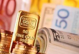 نرخ ارز، دلار، سکه، طلا و یورو در بازار امروز یکشنبه ۴ اسفند ۹۸