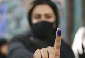 جداول آخرین نتایج انتخابات مجلس در همه استانها