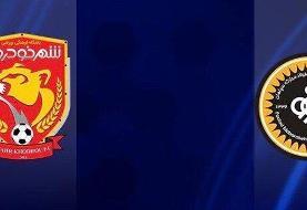 بیانیه مشترک باشگاههای شهرخودرو و سپاهان برای لغو بازیهای لیگ برتر