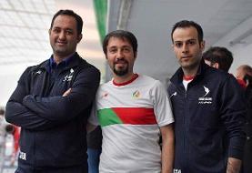 جایگاه پنجم تیم سابر ایران در رنکینگ جهانی/ عابدینی نفر دهم جهان است