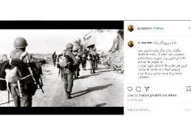 واکنش سید جواد رضویان به احتکار ماسک