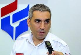 افزایش مصدومان زمینلرزه آذربایجان غربی به ۲۵ نفر