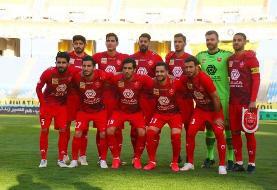 مهمترین عکس تیمی لیگ برتر نوزدهم بدون انجام بازی