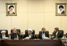 مخالفان الحاق به FATF، پاسخگوی بازگشت ایران به لیست سیاه باشند