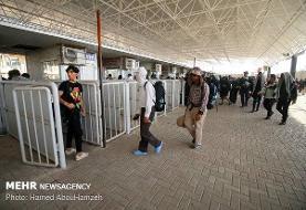 آخرین وضعیت مرزها و گمرکات ایران از زبان سخنگوی گمرک