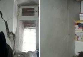 تخریب ۲۵ روستا بین ۲۰ تا ۹۰ درصد در زلزله آذربایجان