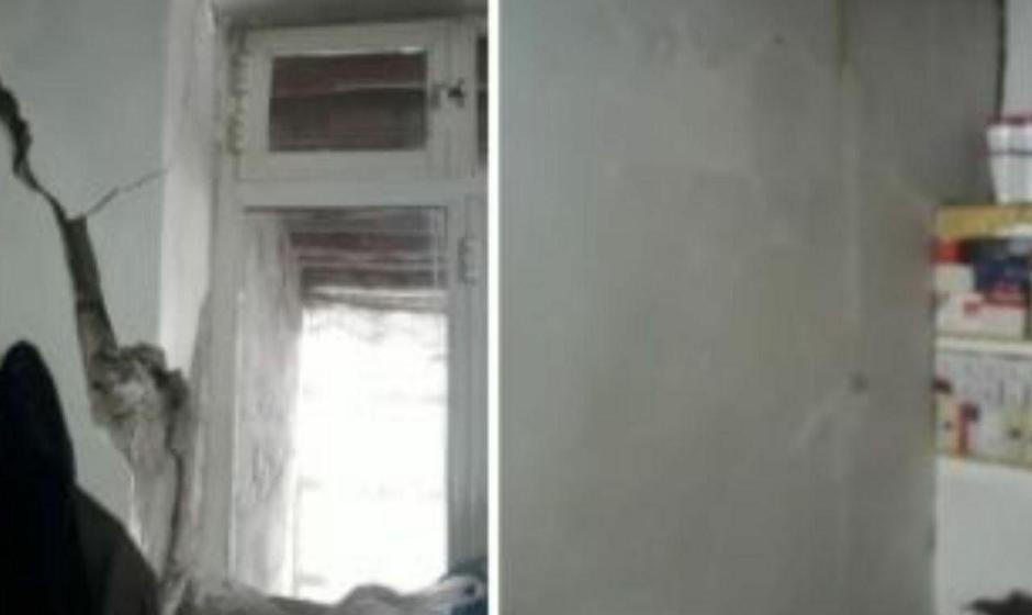 تخریب ۲۵ روستا بین ۲۰ تا ۹۰ درصد در زلزله آذربایجان: فیلم جزئیات زمین لرزه ۵.۷ ریشتری